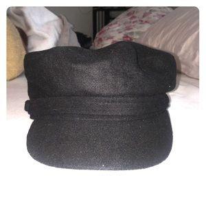 Topshop Newsboy Hat